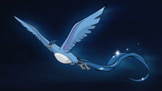 Pokemon Go Guide: How to Beat Articuno
