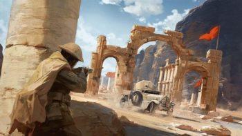 ESRB Details Battlefield 1 Gameplay Content