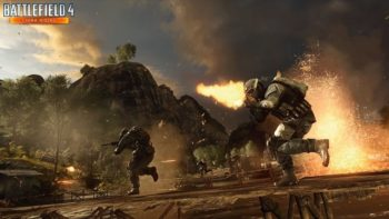 Battlefield 4 China Rising DLC Now Free On Xbox One, Other Platforms Soon