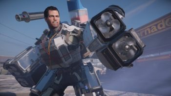 Dead Rising 4 Guide: How To Unlock & Use The Exo Suit
