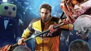 Dead Rising: Case Zero And Case West Aren't Included In Upcoming Remasters