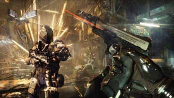 Deus Ex: Mankind Divided Update 1.05 Patch Notes Released For PS4 And Xbox One