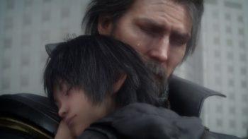 Final Fantasy 15 Price Down To $35 On Amazon Today