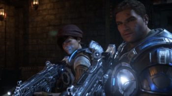 Gears Of War 4 PC Specs Revealed Alongside New 4K Gameplay Video