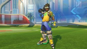 Overwatch PC Patch Fixes Lucioball Exploit Bug And Tweaks Map Balance