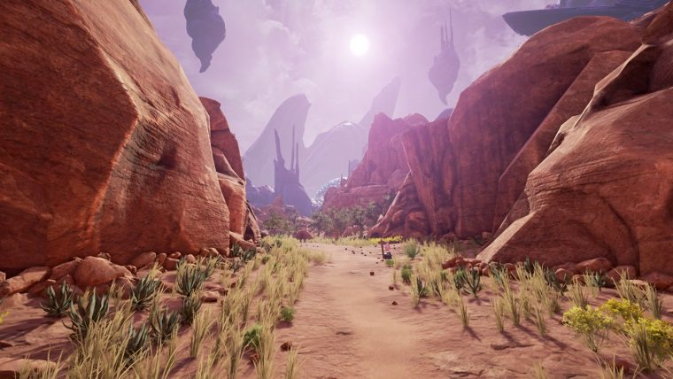 Obduction Review 2