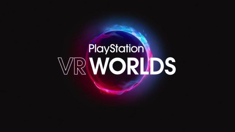 PlaystationVRWorlds