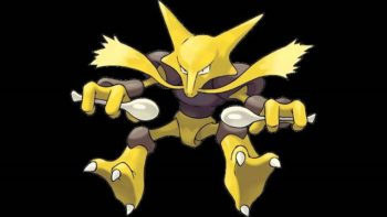 Pokemon Go Balance Update Raises CP for Alakazam, Gengar, and More