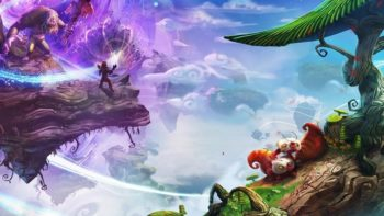 Project Spark Servers Shutting Down On Both Xbox One And PC Today