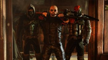 "Shadow Warrior 2 Heading For PC In ""Less Than Two Months,"" No Mention Of PS4/Xbox One Versions"