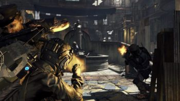 Capcom Announces Another PS4 Umbrella Corps Free Demo Weekend