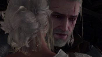 Regular Witcher 3 Console Saves Aren't Compatible With Upcoming GOTY Edition
