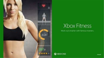 Xbox Fitness Purchasers Are Starting To Get Refunds On Xbox One