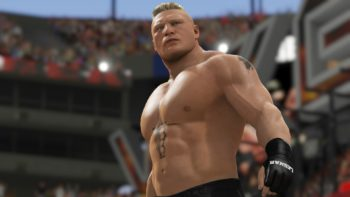 WWE 2K17 1.01 Update Patch On PS4 And Xbox One Is Large