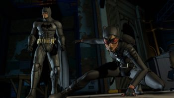 Batman: The Telltale Series – Episode 2 Review