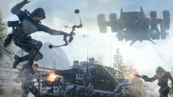 Call Of Duty: Black Ops 3 PC Mod Tools Finally Enter Open Beta