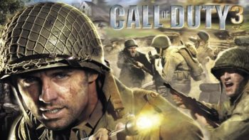 Call of Duty 3 Added to Xbox One Backwards Compatibility
