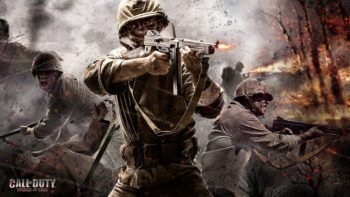 Call of Duty: World at War Hits Xbox One Backwards Compatibility Today
