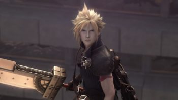 Final Fantasy Blu-Ray Movie Collection Spotted On Amazon