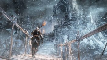Dark Souls 3 DLC Releasing Early On Steam Following Xbox One Error