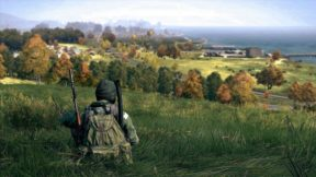 DayZ Console Versions Aren't Dead; Xbox One Version Likely Coming Before PS4 Version