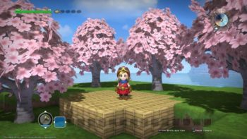 Dragon Quest Builders Might be Better than Minecraft – PAX West 2016 Hands-On