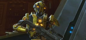 Star Wars: The Old Republic Update 4.7.1 Adds Bonus Chapter