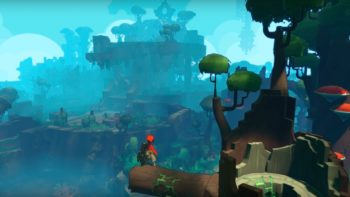 Runic Games Release PAX Trailer For Upcoming Adventure HOB