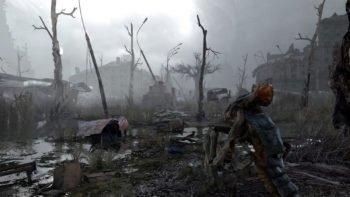 Metro: Last Light Developer 4A Games Releases Tease On Facebook