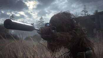 Small Modern Warfare Remastered Update Patch Out For Xbox One