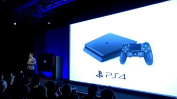 PS4 Slim Price and Release Date Officially Confirmed at PlayStation Meeting