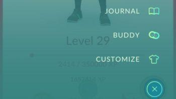 Pokemon Go Guide: How to Choose a Buddy Pokemon