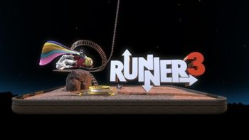 CommanderVideo Returns As Bit.Trip Runner 3 Is Announced