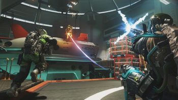 Infinite Warfare Multiplayer Takes Cue From Black Ops III – Hands On Preview