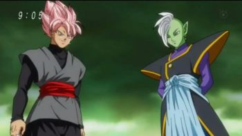 Dragon Ball Super Episode 57 Review: Goku/Trunks vs Black/Zamasu
