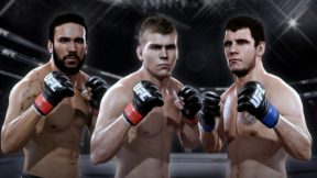 EA Sports UFC 2 1.10 Update Patch Notes; New Fighters And More Added