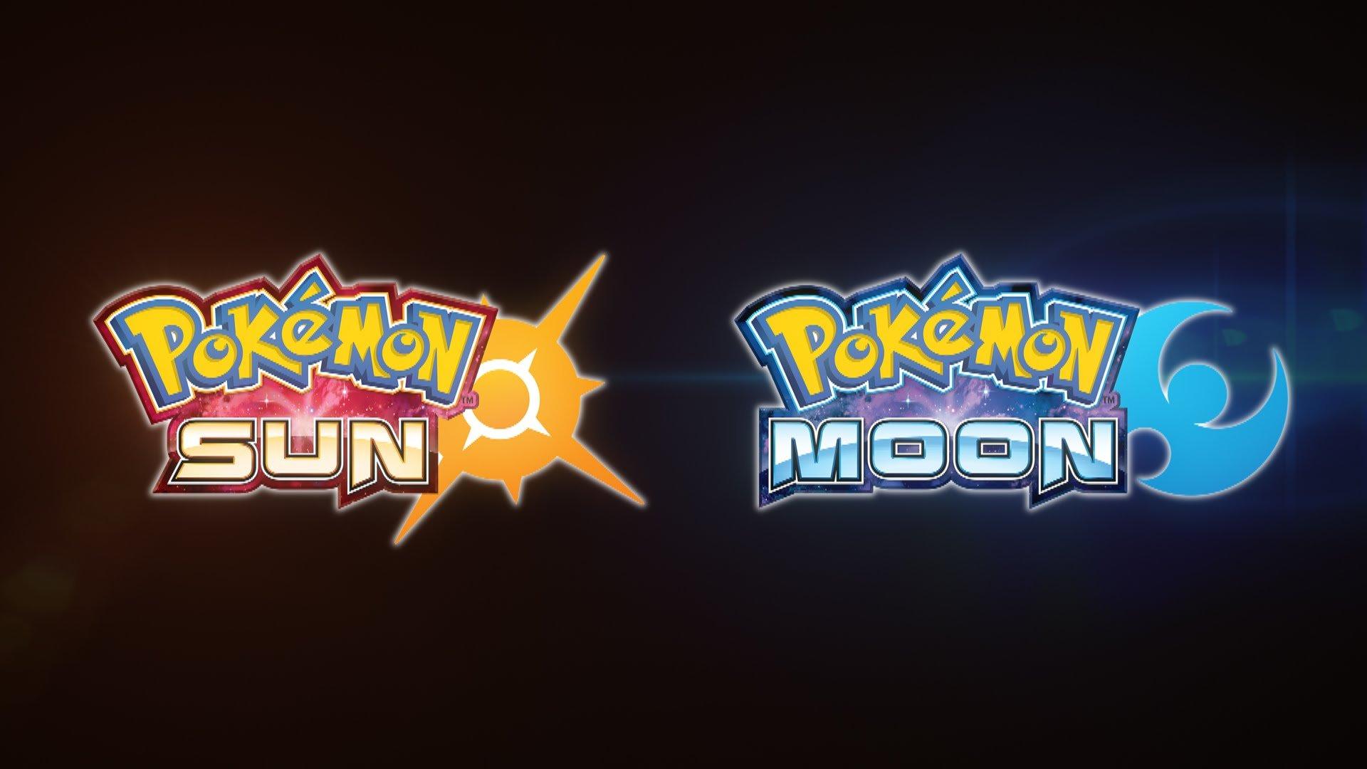 Pokemon Sun & Moon Amazon Best-Selling Holday 2016