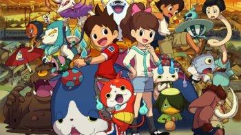Yo-Kai Watch 2: Bony Spirits & Fleshy Souls Review