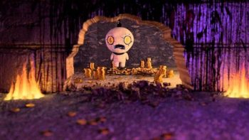 The Binding Of Isaac Afterbirth† Coming To iOS Soon, But Vita Version Isn't A Priority