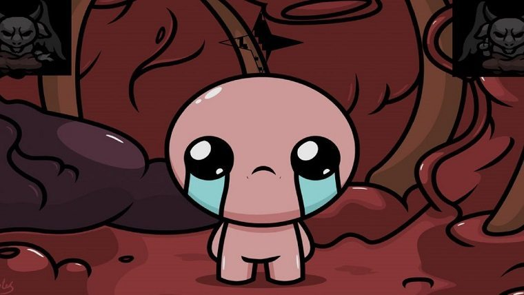 The Binding of Isaac iOS Release