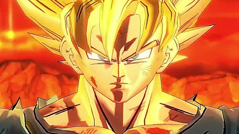 Dragon Ball Xenoverse 2 hits the Switch on September 22nd