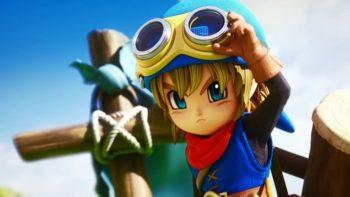 Dragon Quest Builders Demo Impressions