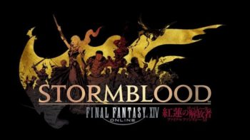 Final Fantasy XIV: Stormblood Announced For PS4/PC, PS3 Support Being Dropped