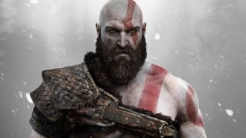 New God of War Coming in Early 2018 to PS4