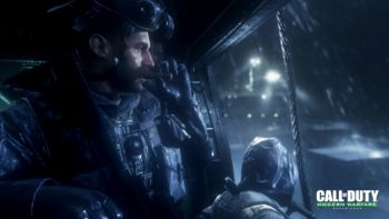 Infinite Warfare Required To Play Full Call Of Duty: Modern Warfare Remastered Experience
