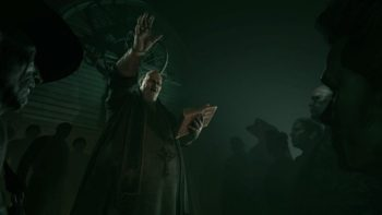 [Update] Outlast 2 Demo Unexpectedly Appears On PlayStation Store