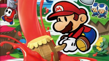 Paper Mario: Color Spash Review