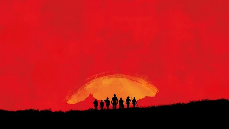 Red Dead 2017