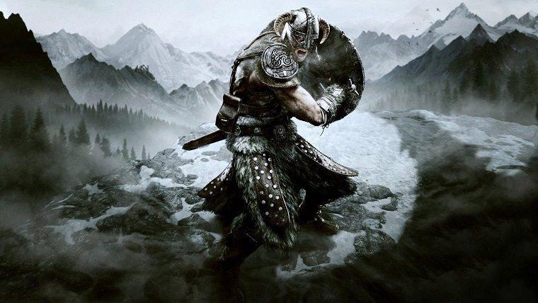 The Elder Scrolls 5 Skyrim Special Edition GOLD