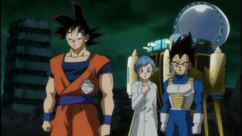 Dragon Ball Super Episode 63 Review: Vegeta And Goku Are Back To The Future